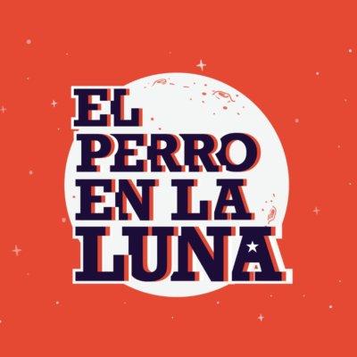 Logo El Perro en La Luna